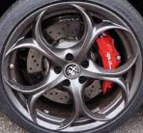 alfa romeo giulia wheel bolt pattern alfa romeo giulia 58166g oem wheel 6cp06u3saa oem original alloy wheel