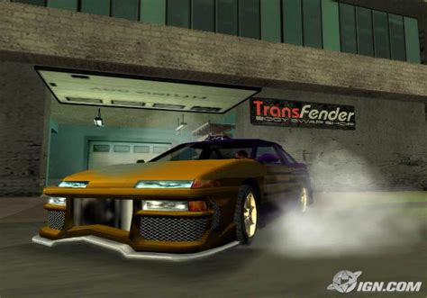 mesa county motor vehicle gta sa san fierro a tuning sector