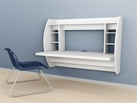 folding table on wall wall mounted desk folding wall desk