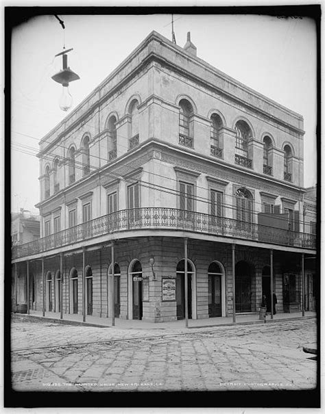 haunted houses in louisiana the haunted house new orleans la haunted history of new orleans