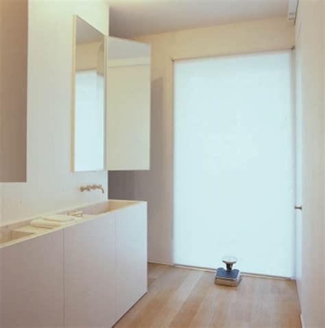 Bathroom Vanity Color Ideas Vincent Van Duysen Meta Interiors