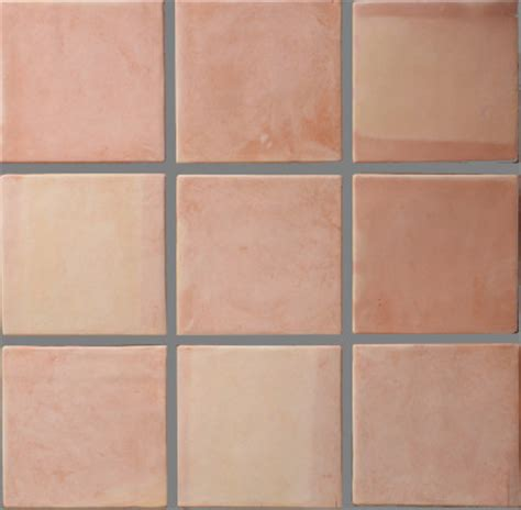 Mexican Handcrafted Tile Inc - clay floor tiles home design ideas and pictures