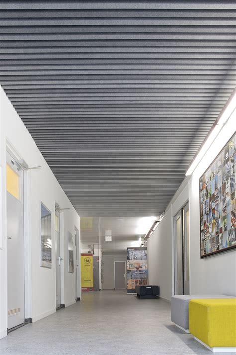 Modular Ceiling Systems Douglas Launch Modular Felt Ceiling System
