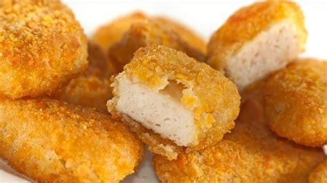 cara membuat nugget ayam dan jamur resepi nugget ayam frozen resep masakan sederhana