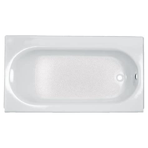 30 inch bathtub american standard princeton 60 inch by 30 inch integral