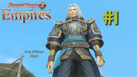 Ps4 Warriors All R3 Reg 3 Playstation 4 dynasty warriors 8 empires ps4 empire mode shew playthrough