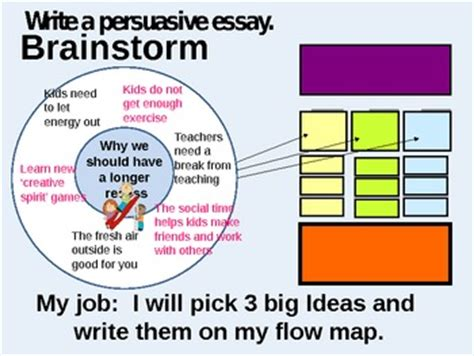 Longer Recess Persuasive Essay by Longer Recess Persuasive Writing Persuasive Writing Paragraph Writing And Paragraph