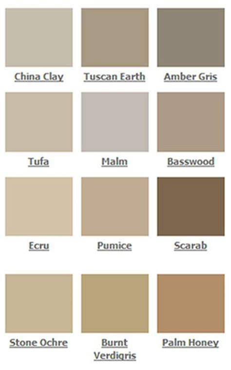 earth tone paint colors 21 best fired earth images on pinterest fired earth