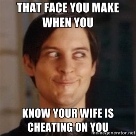 Cheating Men Meme - revealed how kenyan women cheat on their unsuspecting