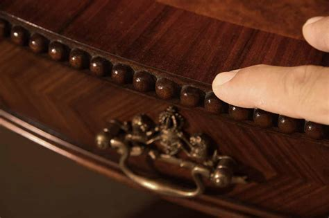 Duncan Phyfe Drawer Pulls by 48 Inch Formal Duncan Phyfe Rosewood Dining Table With Drawers Drum Table Ebay