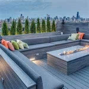 meaning of decks 25 best ideas about rooftop deck on rooftop
