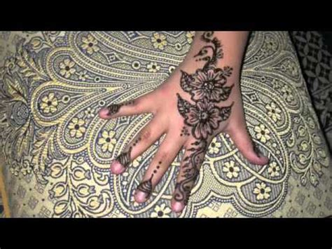 henne mariage marocaine youtube