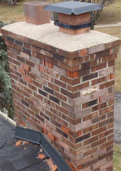 How To Repair Fireplace Brick by Brick Chimney Repair Armstrong Masonry Repair In Oakland