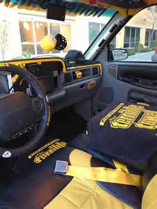 Custom Car Seat Covers Mesa Az Steeler Truck 56 Flickr Photo