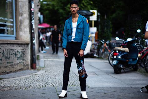 fashion berlin the best berlin fashion week style 2018 hypebeast