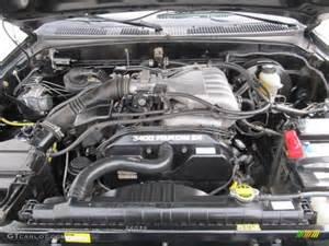 3 4 L Toyota Engine 2004 Toyota Tacoma V6 Trd Xtracab 4x4 3 4l Dohc 24v V6