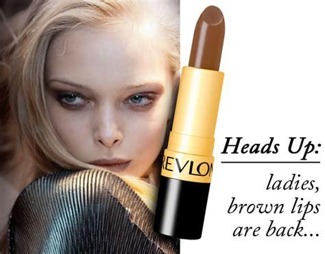 Lipstik Revlon Matte 007 revlon brown lipsticks the of