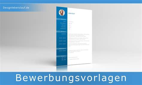 Design Vorlage Lebenslauf Beispiel Mit Anschreiben Und Design Deckblatt