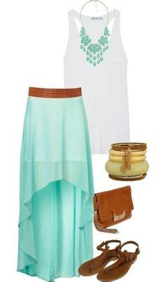 1000 ideas about hi low maxi on summer dress