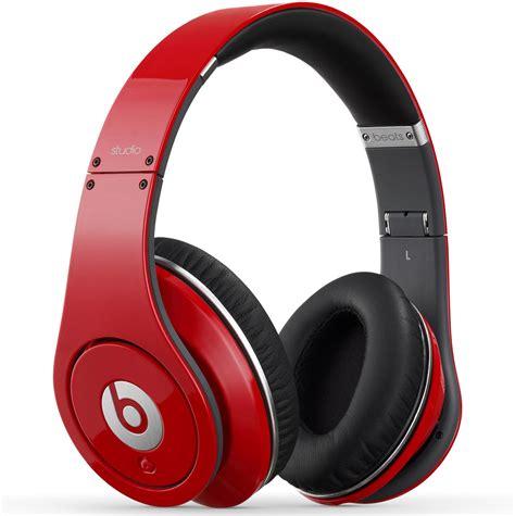 Beats By Dre Beats Headphones Review Headphonescompared