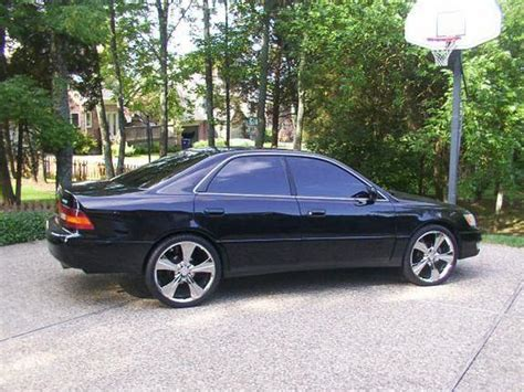 custom lexus es300 lexondubz 1997 lexus es specs photos modification info