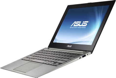 Laptop Asus Zenbook Ux21e I5 asus zenbook ux21e kx004v photos