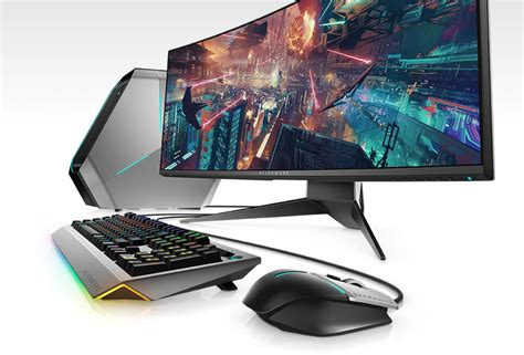dell alienware aw3418dw 34 quot curved 1900r wqhd 4ms gtg 120hz nvidia g sync gaming monitor 300
