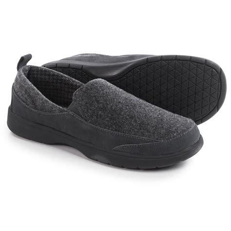 tempur pedic slippers mens tempur pedic downdraft slippers for save 42