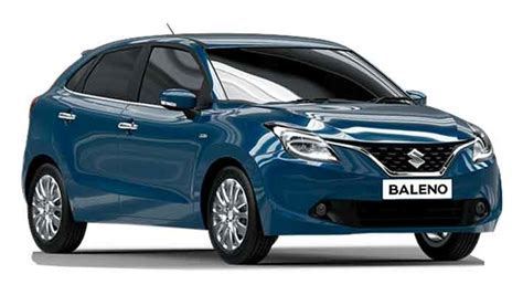 Price Of Suzuki Maruti Baleno Zeta 1 2 Price Gst Rates Features Specs