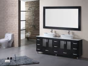 Bathroom Mirror Ideas On Wall by 27 Ideas Of Bathroom Wall Mirrors From Your Dream