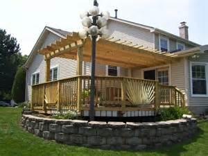 Home Design Resource Wilmington Nc Decks Patios Amp Pergolas Southern Exposure Sunrooms
