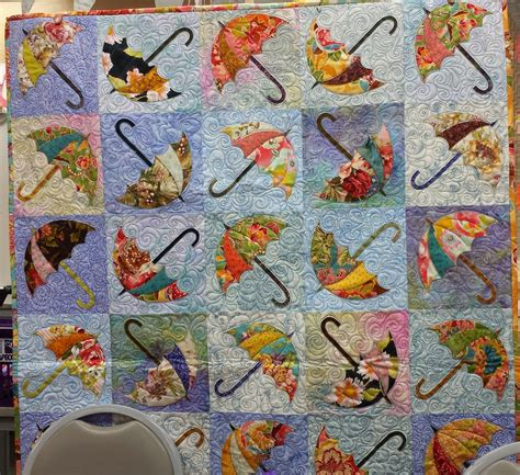 umbrella quilt pattern beautiful quilting on an umbrella quilt pc something