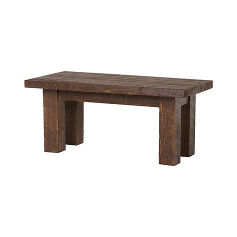 Barnwood Coffee Table Tables And Seating Barnwood Coffee Table Bw36