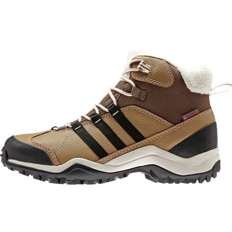 adidas womens boots adidas outdoor ch winter hiker ii cp boot s