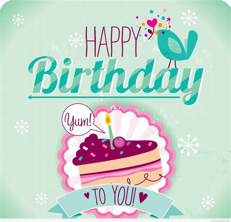 happy birthday cards wishes messages