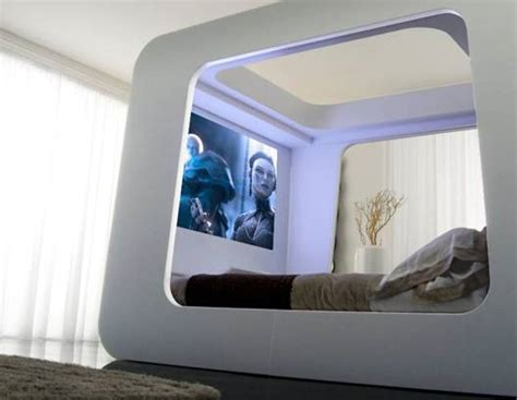 hi can bed sleep on it the hi can bed from avant gallery haute living