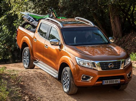 nissan navara wallpaper nissan np300 navara 2016 car wallpaper 15 of 36