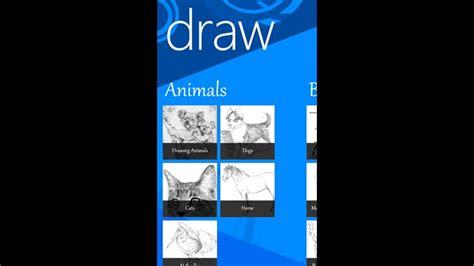windows 10 app development tutorial using c pencil drawing tutorial for windows 10 topwindata com