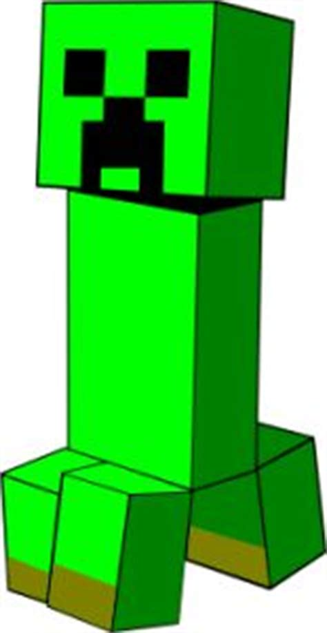 Creeper Clipart minecraft creeper svg crafts by two svg cuts