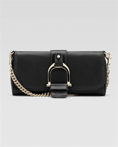 Gucci Evening Bag by Gucci Greenwich Evening Bag In Black Lyst