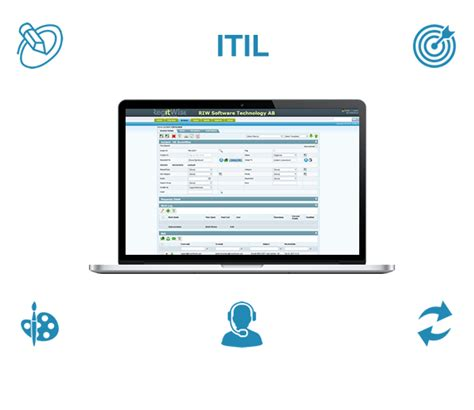 Online It Service Desk Software Tool Itil Compliant Service