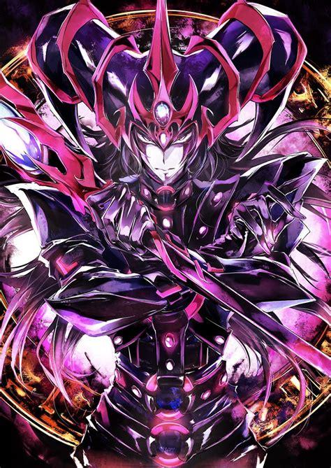 Kaos Yu Gi Oh Magician magician of chaos yu gi oh anime anime illustrations artworks