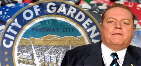 Gardena Ca City Ordinances Larry Flynt With California Casino Tax Standoff Casino