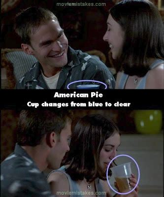 american pie bedroom scene some of the top movie mistakes today24news