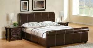 Indian Wooden Double Bed Designs » Home Design 2017