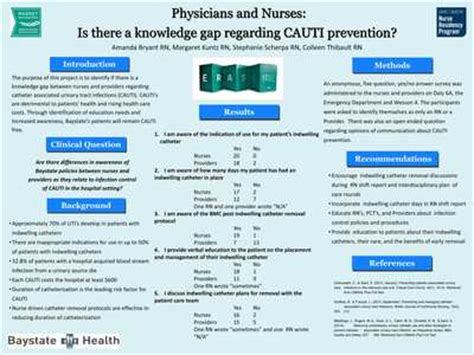 Cauti Research Paper by Capstone Project Nursing Articleeducation X Fc2