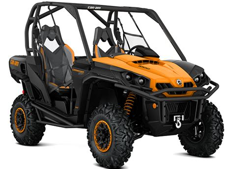 can am parts nation 2016 can am commander xt p for sale at cyclepartsnation