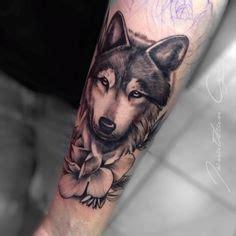 wolf tatouages tatouage m 226 le et loups