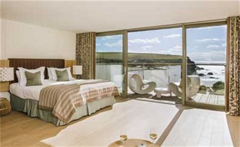 cornwall bedroom suite the scarlet hotel cornwall s luxury seaview eco hotel spa