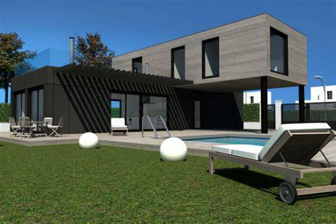 casa contenedor maritimo casas hechas con contenedores mar 237 timos 191 por qu 233 una